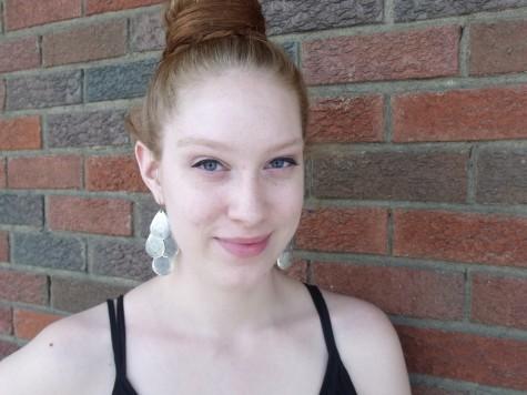 Jocelyn Gibson