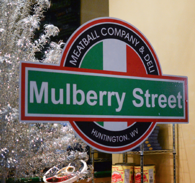 Mulberry Street Deli spices up downtown lunch