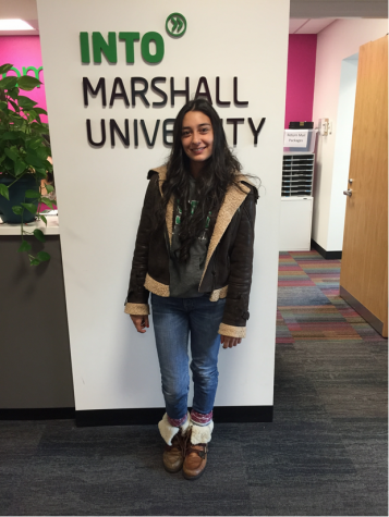 Meet an INTO Marshall student: Paula Riveros