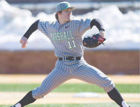 New expectations for Marshall baseball