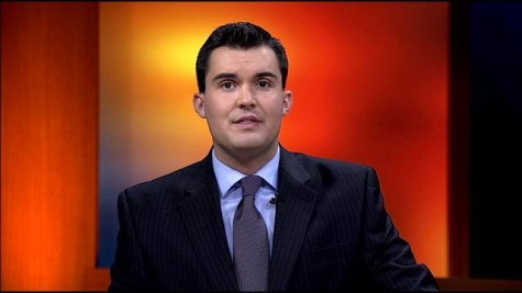 Tim Carrico