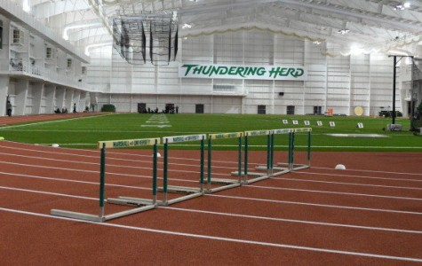 Track and field to travel to Birmingham