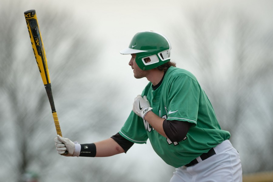 Herd+baseball+plays+against+Northern+Kentucky+University+last+season.