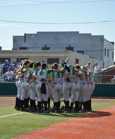 Herd softball to take on WKU in conference opener