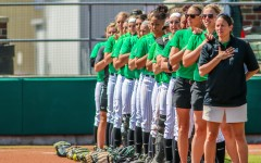 GALLERY: Herd sweep doubleheader, improve to 23-10