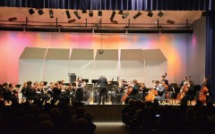 Symphony orchestra features contest winner