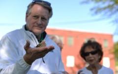 Walk with Mayor series kicks off in Westmoreland