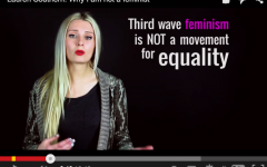 Not a feminist? Fine. Don't put them down.