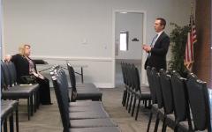BCJI Partnership discusses drug crime, improvement