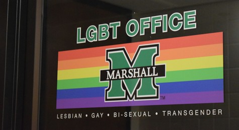 Marshall University awarded most LBGTQ friendly campus in West Virginia