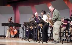All that Jazz at MU