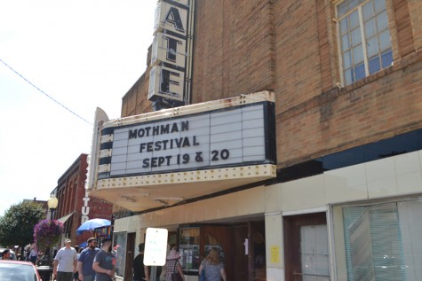 Mothman Festival Welcomes Thousands to Point Pleasant