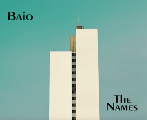 Album Review: Baio 'The Names'
