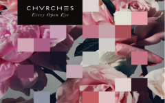 Album Review: Every Open Eye