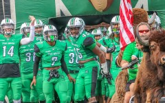 Marshall begins conference action