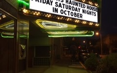 Dr. Dekay's House of Screams partners with Ro-Na Theater in Ironton