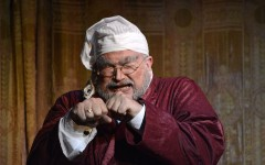 'A Christmas Carol' opens at Joan C. Edwards Playhouse