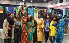 International Festival promotes the sharing of cultures, traditions