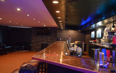Jake's Sports Bar showcases newly remodeled bar and drink menu