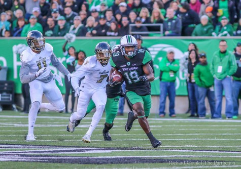 Reaves named Conference USA special teamer of the week