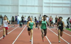Track and Field Race Home to Host Chipotle Invitational