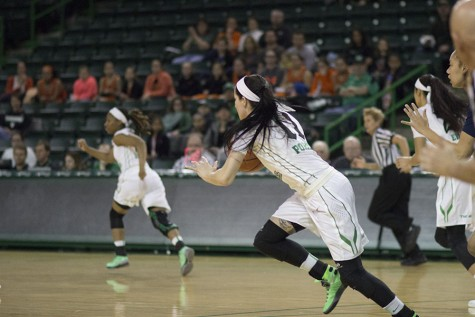 Marshall women's basketball team downs Old Dominion in snow-delayed game