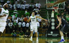 Marshall's hot offense takes on WKU