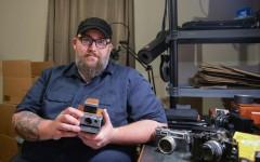 Something old, something new:  analog v. digital media