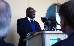 Huntington City Mayor proclaims February 5 Dr. Carter G. Woodson Day