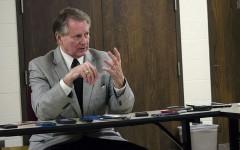 Mayor Williams reveals $2 million budget decrease