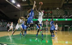 Blue Raiders break Herd's undefeated home winning streak