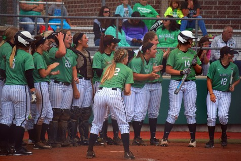 Herd softball faces tough tests in Bama bash