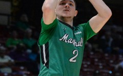 March Madness begins Wednesday for Marshall men's basketball