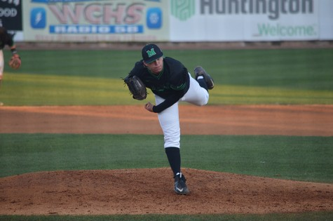Herd baseball playing underdog role in 2017