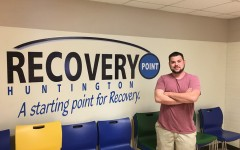 Recovery Point mentor reflects on challenges, triumphs of substance abuse