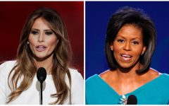 COLUMN: The Problem with Shrugging off Melania's Plagiarism