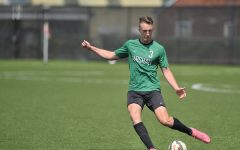 Men's soccer bounces back against Detroit Mercy