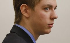 Stanford Rape Case: Brock Turner