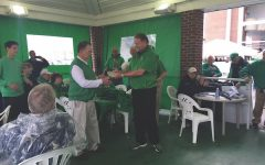 M Club Pavilion to be renovated