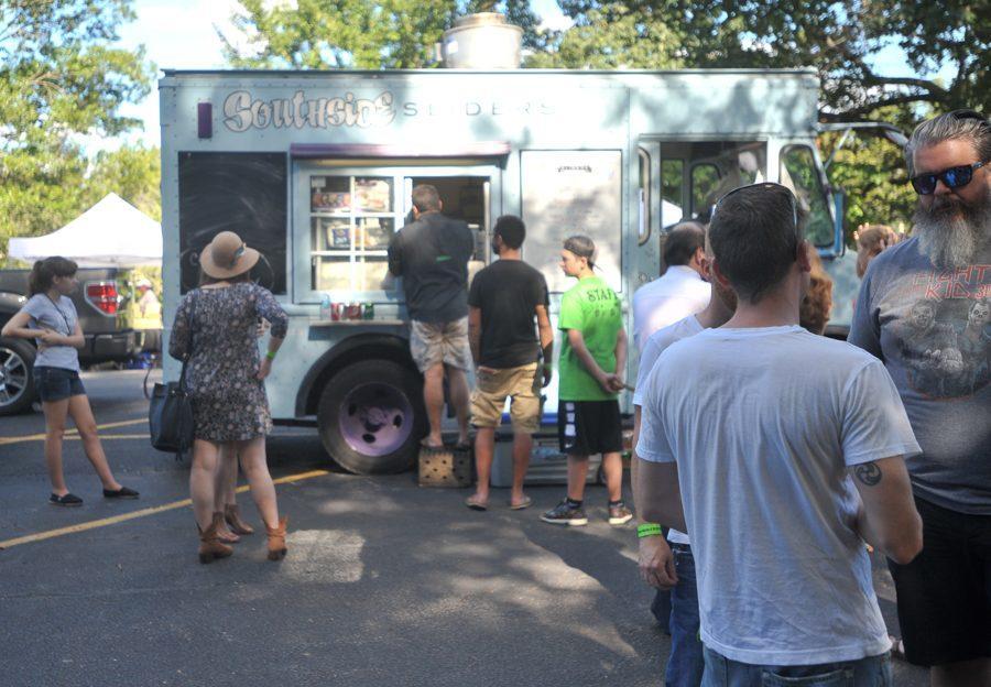 Southside Food Truck Festival