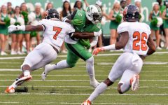 Gallery: Thundering Herd defeats Morgan State Bears