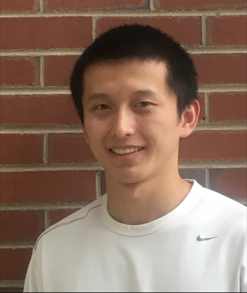 Meet an INTO Marshall Student: Chen Changqi