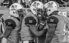 Marshall looks for conference win against biggest rival