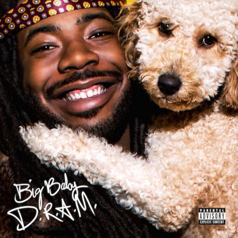 'Big Baby D.R.A.M.': An Informal Album Review