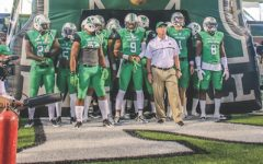 Herd football can start win-streak against Charlotte