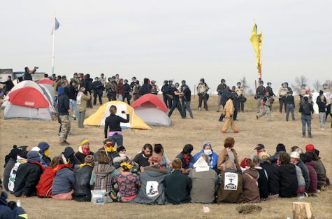 Editorial: The power of protest displayed first hand in Standing Rock