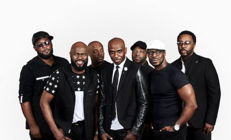 Naturally 7 to perform at Keith-Albee