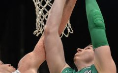 Men's basketball looks ahead to new season