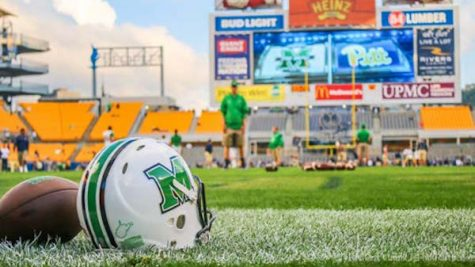Herd put season, bowl hopes on line