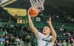 Thundering Herd men's basketball starts new season at home